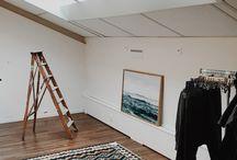 Interior / WACAY Home textiles