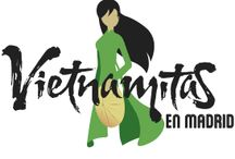 Vietnamitas en Madrid / Vietnamitas en Madrid. Información turística sobre Vietnam, Camboya, Tailandia, Laos y Birmania.