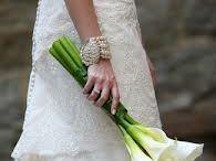 wedding bouquet / by Nichole Johnson