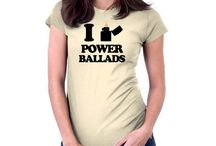 Funny T-Shirts For Women / NoiseBot.com funny t-shirts for women, girls, and ladies. Funny womens shirts with sayings.