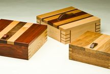 wood and products