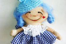 Куклы мини / Куклы мини