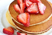 Gluten Free Breakfast Recipes / Start your day off right with these recipes for the most important meal of the day!