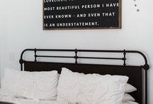 Second bedroom colour ideas