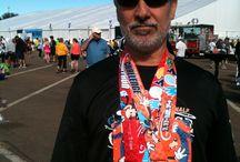 Disney Marathon / Prova de 2014