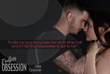Teasers for Endless Obsession