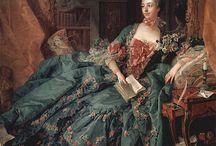 Híres nők a történelemben / Nők a történelemből....