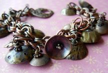 Jewelry Making / by Holly V