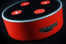 Amazon Echo Dot (2nd Gen) Skins