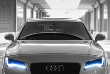 Audi / Minden, ami Audi!