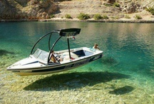 Cool boating pics