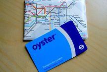 Touristing: London