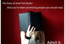 Books Worth Reading / by Bethany Beers