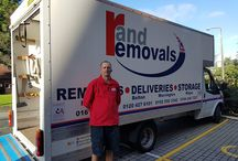 House Removals Warrington | Moving to Warrington