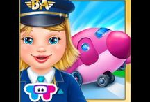 Playlist educational games for kids / educational kids games learn and play anroid, ipad gameplay