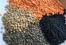 Cooking with Lentils