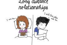 long distance relationship ldr