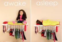American Girl Doll Solutions