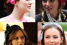 Hair / Estilos y cortes diferentes