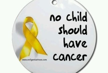 Childhood Cancer Awareness / by Chase After a Cure