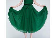 dresses / by Mariah Jackson