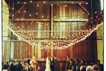 Wedding | Brilliant Ideas / by Lavender Hill Weddings + Events