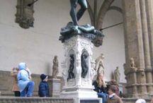 Plaza Signoria