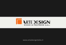 Arte Design srl Divani e Poltrone - Gravina in Puglia (BA) / ArteDesign: idee in movimento... un inconfondibile Italian Style dalle linee duttili che disegnano il Vostro salotto. Divani e Poltrone made in Italy