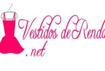 Vestidos de Renda / Tudo Sobre Vestidos de Renda, Veja Looks e dicas de como usar vestido de renda.  _____________________________________ Link do Blog Abaixo:  http://www.vestidosderenda.net -