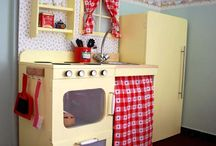 cubby kitchen