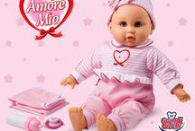 bambole e bambolotti Amore Mio