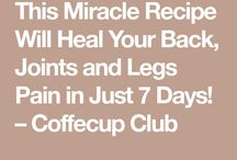 Joint Pain Remedy