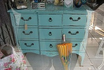 Design and Decor / by Kristen Roessel