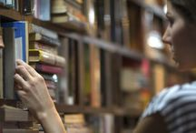 Bookshops / All about independent bookshops and how they work
