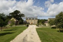 Houses in the Cotswolds / A selection of houses we cater at regularly.