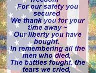Veteran's Day / by Katherine Parker