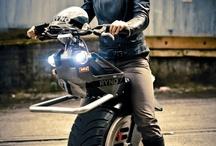 motos unicas