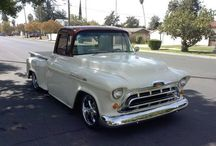 1957 Chevy Truck / Custom