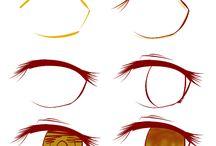 Ochii vad tot