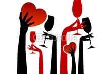 Valentine at Fotolia / Please only your best selection among the new releases on Fotolia, max 3 images/author. Thanks!