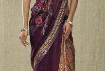 sarie blouse pattern