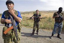 South Ossetian War 2008