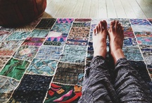Quilts / by Ashley Wilson