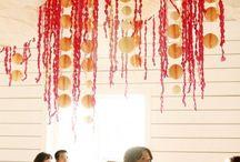 Chinese Lunar New Year / Chinese Lunar New Year party inspo - dragons, parades, lanterns, menu and more!