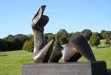 British Outdoor Art & Sculpture