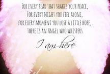 Angel / by M Lowe