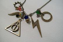 Themed jewellery