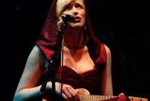 Sing, my angel of music, SING! / by Cherise Richardson