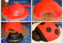 tortas talladas tutorial