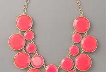 Jewelry  / by Amanda Scott